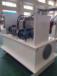 Unidade de Potência Hidráulica Custom-Made (agregado hidráulico) para a indústria pesada
