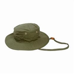 Best Seller militares de alta calidad en el exterior de la selva de la policía del ejército Boonie Hat