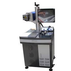 Graveur de gros de code à barres laser rotatif machine au laser CO2 Graveur Système de gravure au laser