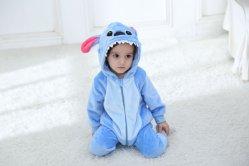 De goedkope Winter van de Kleren van de Baby van de Kostuums van Indonesië het UK van het Kruippakje van de Zuigeling van de Jongen van Jonge geitjes In het groot Natuurlijke Afrikaanse