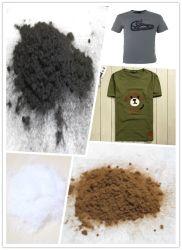 Floco de nylon em pó em T padrão de Camisa