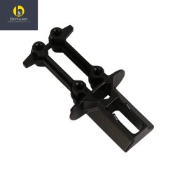 CNC جزء ماكينات الألومنيوم المخصص بسعر تنافسي للدراجات النارية الأجزاء