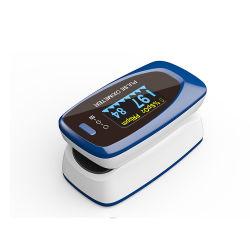 Contec Cms50d2 맥박 산소 측정기 손가락 산소 농도