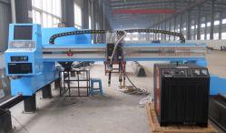 Flamme de plasma du bras automatique CNC Machine de découpe de tôles en acier de métal