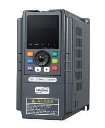 Недалеко от кантона справедливых Китай производитель Yx3000 380V ЖК-дисплей частота инвертора от 0,75 квт-1100квт