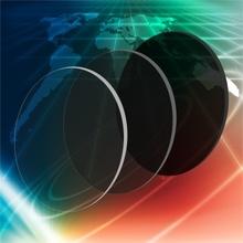 1.56 de Chroom Grijze Optische Lens van de foto