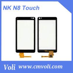 Сенсорный экран мобильного телефона для Nokia N8