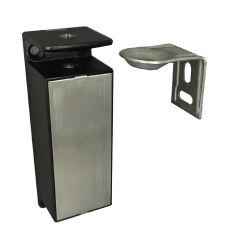 Pêne dormant de loquet de verrouillage électrique de tiroir et porte du Cabinet (MA1203S)