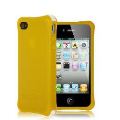 Силиконовый чехол Anti-Fall крышку защиты чехол для iPhone 4S 4G Shock-Resistant с розничной упаковке