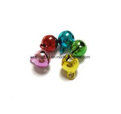 6mm de color diferentes Jingle Bells/pequeñas campanas por el bricolaje Accesorios Artesanía