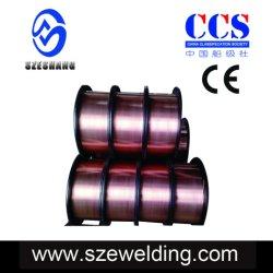 1,2 мм 15кг/ЗОЛОТНИК ER70s-6 MIG сварочная проволока сварка продукт с OEM