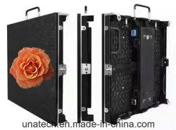 L'intérieur/fixe de location de hauteur de pixel P2.5/P3/P4/P5/P6 LED haute résolution Écran numérique des supports publicitaires
