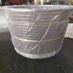 Tela de pressão a cesta para a máquina de papel tissue