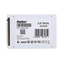 Kingspec 32GB PATA de 2,5 polegadas/IDE Disco de Estado Sólido (SSD