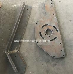 シート・メタルは鋼鉄パネルおよび角度の鋼鉄切断および溶接の製品を分ける