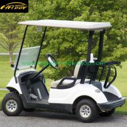Automobile facente un giro turistico di golf dell'automobile del veicolo elettrico della sede di alta qualità 8