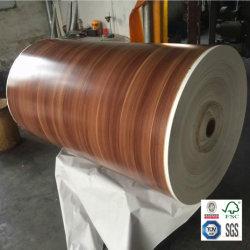Aminohölzerne Papier-Möbel-Dekoration-Papiereiche des Korn-30g