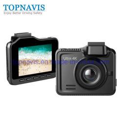 2.4 매우 인치 IPS 4K 대시 사진기