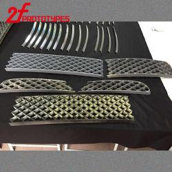 Qualitäts-hohe Präzision CNC-Teile