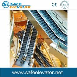 De haute élévation Escalator Inddor commerciale en 1000 l'étape de la largeur