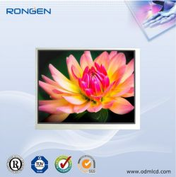 640*480 5.7inch LCD Vertoning voor de Industriële Apparatuur van de Controle