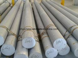 6061 Aluminium-/Aluminiumlegierung-Gussteil/verdrängter Billet-Stab