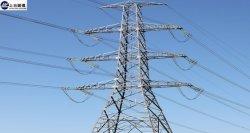 中国はUhvかEhvの角度の鋼鉄または鋼鉄管の送電タワーに電流を通した