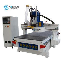 販売のための木製の切り分けるCNCのルーターAs1325の木工業機械