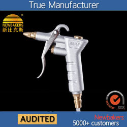 Pneumatisch gereedschap stofpistool Luchtblaaskap 989