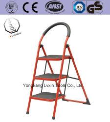 3 шагов многоцелевые обследования домашних хозяйств стальные лестницы