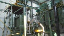 Planta de óxido de plomo/Óxido de plomo la granulación/batería de plomo ácido Assemnle