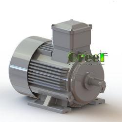 220 V a bajas revoluciones 50W Los generadores de imán permanente de la turbina de agua