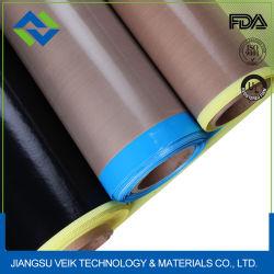 Кислота устойчивость стекла из политетрафторэтилена ткань ленту