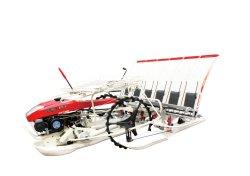 農業用農業用のハンドルタイプの米製トランスプランター