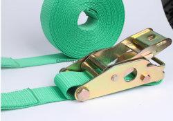 """2 """" X16 (4 ' +12') Assemblee del cricco, la tessitura verde non stampata, cricco degli S.U.A. legano giù"""