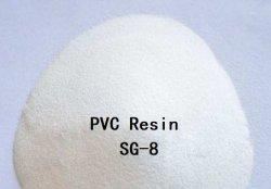Résine de PVC SG-8