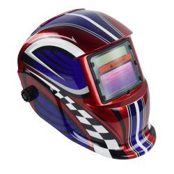 용접공을%s 최고 자동 어두워지는 용접 헬멧 용접 가면