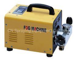 Brouillard de haute pression de la machine pour la pulvérisation de désinfectant