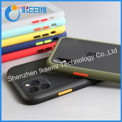 2020 1개의 전화 상자 셀룰라 전화 상자에 대하여 새로운 대조 색깔 자동차 2