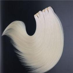 De hete Verkopende Opperhuid Gerichte Inslag van het Menselijke Haar van het Haar In het groot