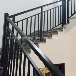 De Hierro ornamentales para pasamanos de escaleras Baluster