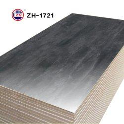 Уф глянцевая панель для кухни двери распределительного шкафа (ZH-1721)