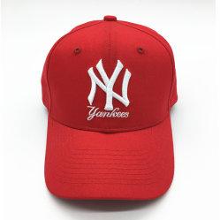 2020 Ny brodé tridimensionnelles Hat Fashion Européens et Américains, hommes et femmes's Sports Sun des casquettes de baseball Cap Rouge