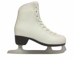 リンクのための氷のフリースタイルのフィギュアスケートのブートの氷スケート