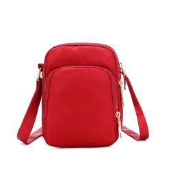Appareil photo de l'épaule 2021 Mesdames Femmes Crossbody mini sacs Portefeuilles Sacs à main CAS sac Sling Téléphone