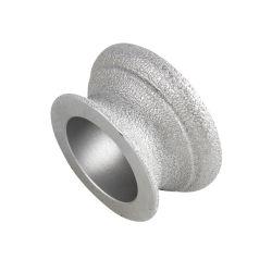 Les machines utilisé quotidiennement en usine de broyage de gros de l'outil de diamant de roue