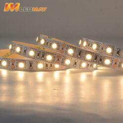 Streifen 5050 60LEDs/M 12V des Flexled für Innenstreifen-Licht der dekoration-LED