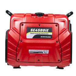 Generatore astuto dell'invertitore di Se4500ie 4.2kw con il motore di benzina