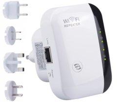 미니 WiFi Extender 300Mbps 신호 증폭기 WiFi 부스터 WiFi 중계기 미국/호주/EU/영국 플러그 사용