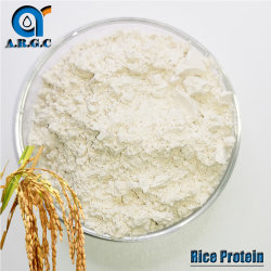 Pure Natural Health Products Voedingsadditieven Rice Protein Powder